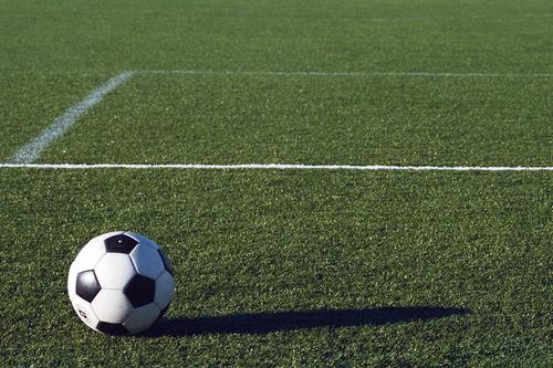 Fußballtorten als Überraschung für die Mannschaft